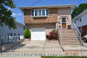 207 Greencroft Avenue, Staten Island, NY 10308