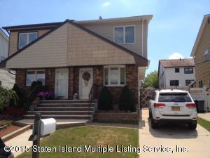 34 Ibsen Avenue, Staten Island, NY 10312