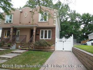 172 Dewey Avenue, Staten Island, NY 10308
