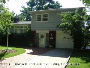 166 Providence Street, Staten Island, NY 10304