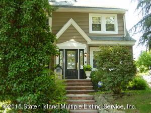 33 Theresa Place, Staten Island, NY 10301