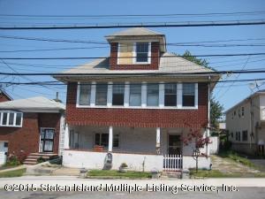 431 Bradley Avenue, Staten Island, NY 10314