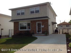 566 Ionia Avenue, Staten Island, NY 10312