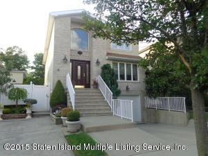 179 Sinclair Avenue, Staten Island, NY 10312
