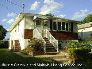 89 Wenlock Street, Staten Island, NY 10303
