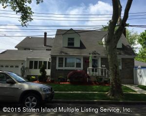 94 Fremont Avenue, Staten Island, NY 10306