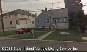735 Marcy Avenue, Staten Island, NY 10309