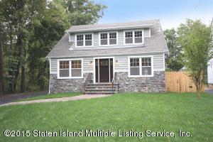 236 Woodvale Avenue, Staten Island, NY 10309