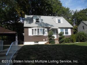 37 Oxholm Avenue, Staten Island, NY 10301