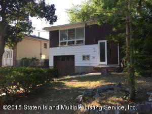 411 Ashland Avenue, Staten Island, NY 10309