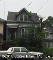 631 Van Duzer Street, Staten Island, NY 10304