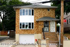 25 Bradley Avenue, Staten Island, NY 10314