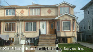 25 Mundy Avenue, Staten Island, NY 10310