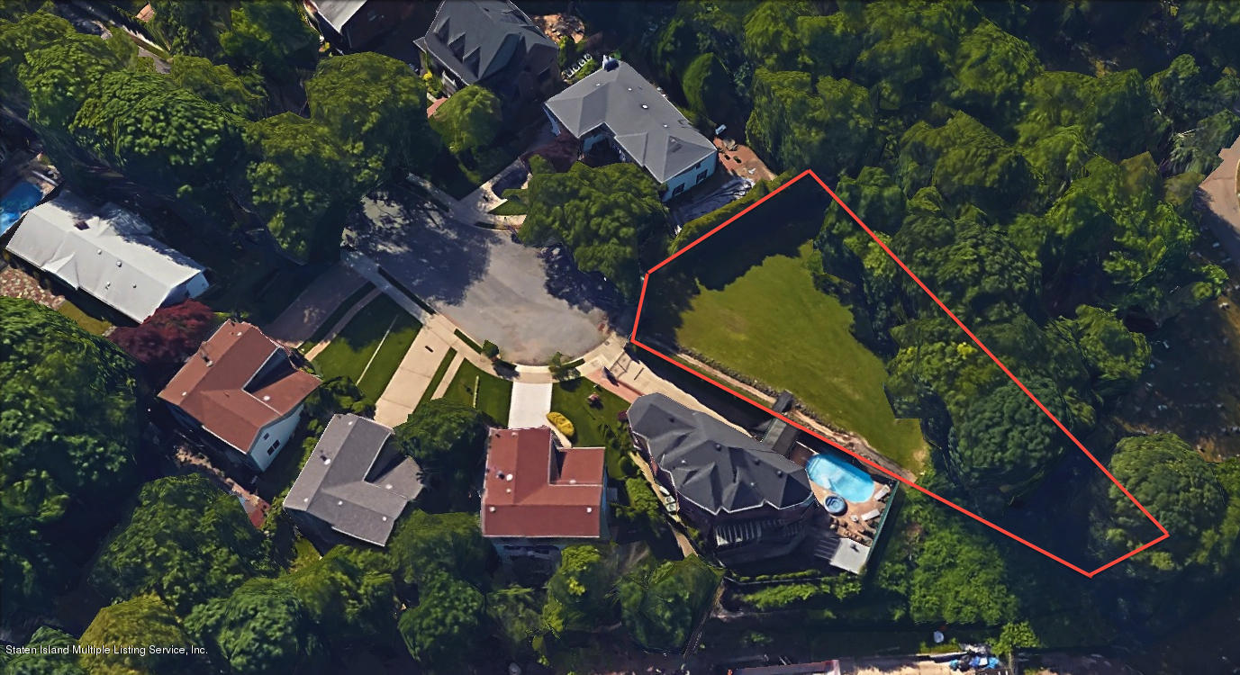 Land/Lots 138 Grymes Hill Road   Staten Island, NY 10301, MLS-1097625-4