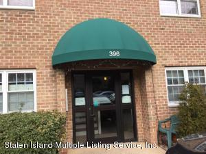 Welcome Home to 396 Maryland Avenue 2B