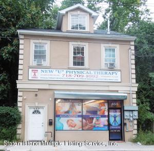 455 Jersey Street, Staten Island, NY 10301