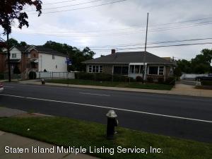 651 Targee Street, Staten Island, NY 10304