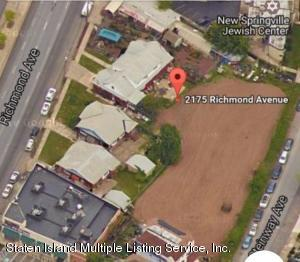 2175-2185 Richmond Avenue, Staten Island, NY 10314