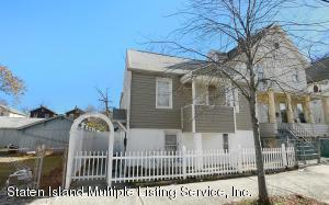 267 Gordon Street, Staten Island, NY 10304