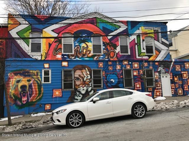 3F in Stapleton - 14-16-18 Broad Street  Staten Island, NY 10304