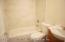 Main Bath 2nd Floor