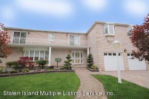 69 Mason Boulevard, Staten Island, NY 10309