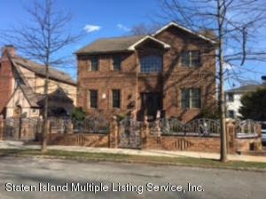 554 Falcon Avenue, Staten Island, NY 10306