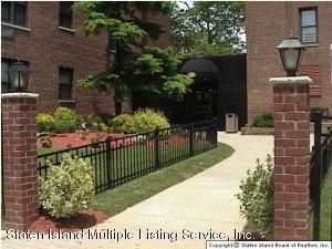 145 Lincoln Avenue, 1 W, Staten Island, NY 10305
