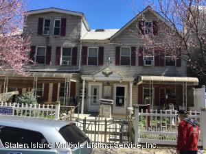 141-143 York Avenue, Staten Island, NY 10309