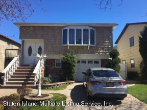 64 Vineland Avenue, Staten Island, NY 10312
