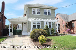346 Rose Avenue, Staten Island, NY 10306