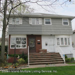 194 Robinson Avenue, Staten Island, NY 10312