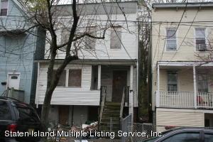 242 Benziger Avenue, Staten Island, NY 10301