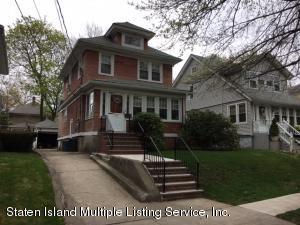 415 Hoyt Avenue, Staten Island, NY 10301