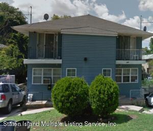 262 Glen Avenue, Staten Island, NY 10301