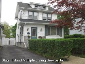 391 Davis Avenue, Staten Island, NY 10310