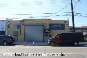 346 Front Street, Staten Island, NY 10301