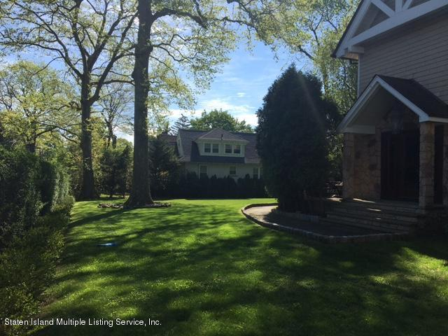Single Family - Detached 144 Four Corners Rd   Staten Island, NY 10304, MLS-1110455-29