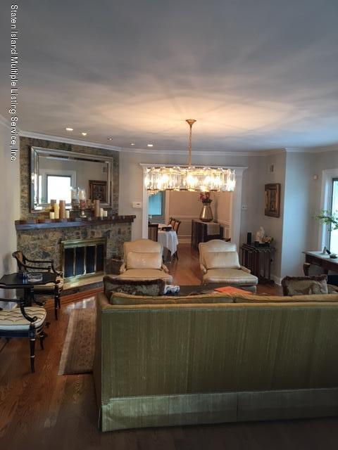 Single Family - Detached 144 Four Corners Rd   Staten Island, NY 10304, MLS-1110455-9