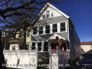 337 Vanderbilt Avenue, Staten Island, NY 10304