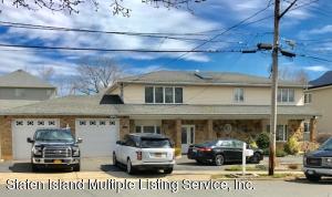 245 Brehaut Avenue, Staten Island, NY 10307