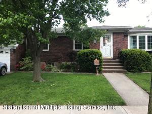 189 Collfield Avenue, Staten Island, NY 10302