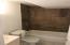 Full bath basement