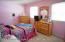 2nd Bedroom(Hardwood Floors Under Carpeting)