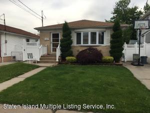 421 Colon Avenue, Staten Island, NY 10308