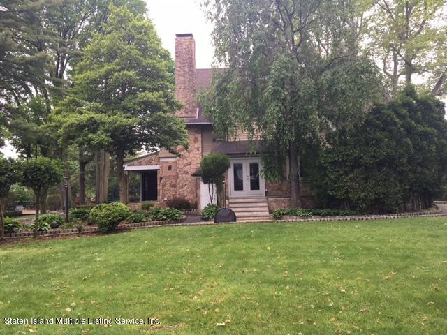 Single Family - Detached 144 Four Corners Rd   Staten Island, NY 10304, MLS-1110455-28