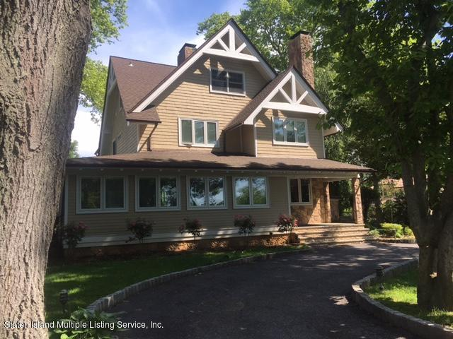 Single Family - Detached in Todt Hill - 144 Four Corners Rd   Staten Island, NY 10304