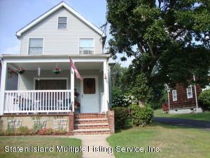 116 Bayview Ave, Staten Island, NY 10309