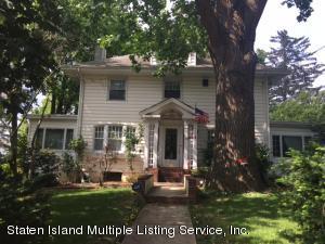 25 Boulevard Street, Staten Island, NY 10314