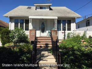 382 Ridgewood Avenue, Staten Island, NY 10312